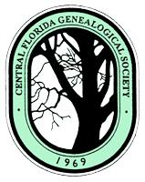 Central Florida Genealogical Society