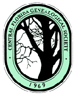 Central Florida Genealogical Society