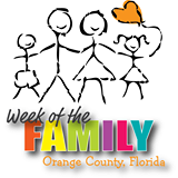 Week of the Family
