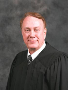 Judge Lawrence Kirkwood